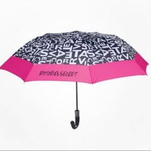 Used Victoria Secret umbrella